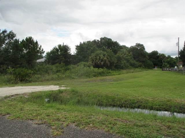 3935 NW 27TH Avenue, Okeechobee, FL 34972 (MLS #OK220369) :: Your Florida House Team