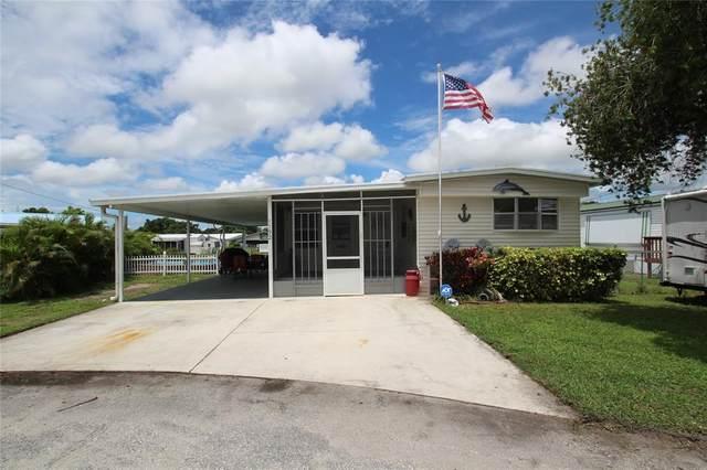 1192 24TH Street Bhr, Okeechobee, FL 34974 (MLS #OK220409) :: Zarghami Group