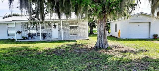 1502 Chobee Street Bhr, Okeechobee, FL 34974 (MLS #OK220419) :: Zarghami Group