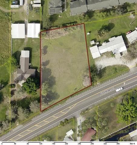 631 441 Highway SE, Okeechobee, FL 34974 (MLS #OK220433) :: Cartwright Realty
