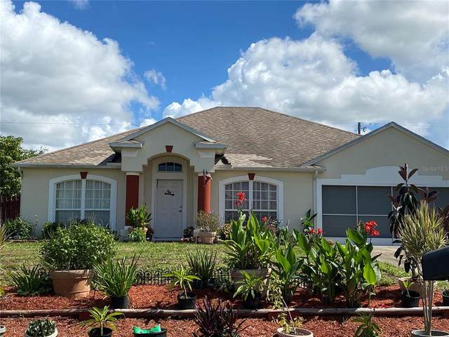 525 SW Laconic Avenue, Port Saint Lucie, FL 34953 (MLS #OK220436) :: Prestige Home Realty
