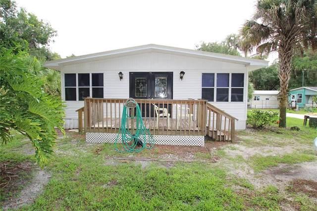 964 County Road 721 #119, Lorida, FL 33857 (MLS #OK220439) :: Bridge Realty Group