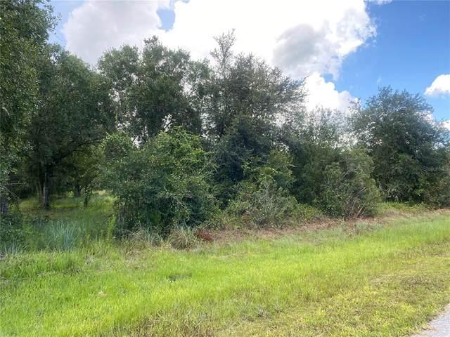 7735 NW 83RD Court, Okeechobee, FL 34972 (MLS #OK220455) :: Gate Arty & the Group - Keller Williams Realty Smart