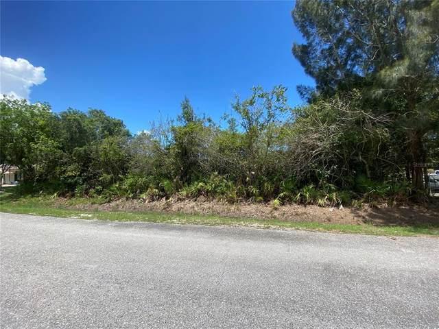 3268 NW 23RD Avenue, Okeechobee, FL 34972 (MLS #OK220458) :: Gate Arty & the Group - Keller Williams Realty Smart