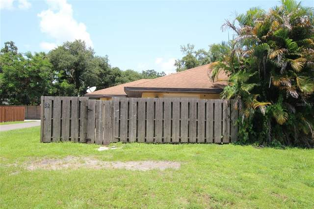 2201 SW 28TH Street #32, Okeechobee, FL 34974 (MLS #OK220463) :: Premium Properties Real Estate Services