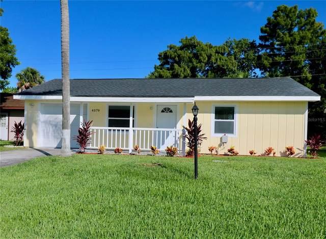 4379 SE 49TH Court, Okeechobee, FL 34974 (MLS #OK220465) :: Century 21 Professional Group