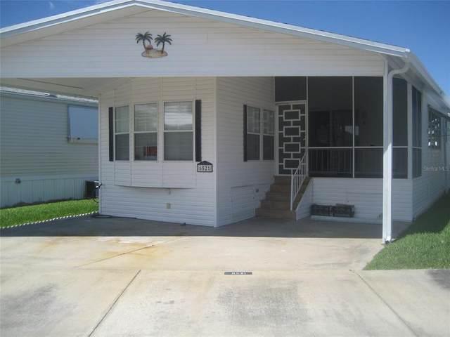 6521 SE 51ST Lane, Okeechobee, FL 34974 (MLS #OK220470) :: Gate Arty & the Group - Keller Williams Realty Smart