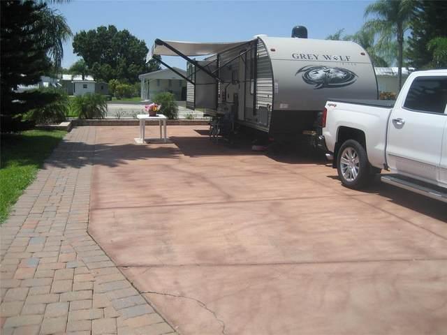 14281 SE 124TH Drive, Okeechobee, FL 34974 (MLS #OK220475) :: The Duncan Duo Team