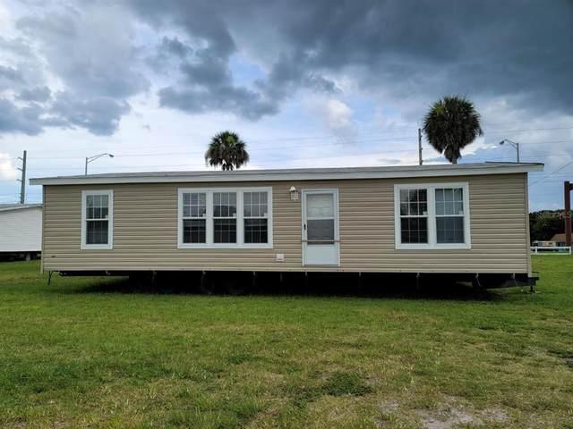 325 NE 138TH Street, Okeechobee, FL 34972 (MLS #OK220476) :: Everlane Realty