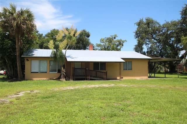 509 SW 2ND Avenue, Okeechobee, FL 34974 (MLS #OK220478) :: Everlane Realty