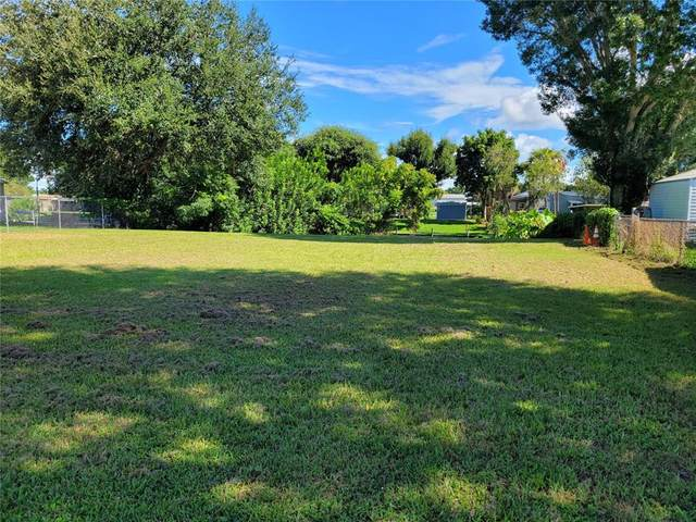 3109 SE 23RD Street, Okeechobee, FL 34974 (MLS #OK220484) :: Premium Properties Real Estate Services