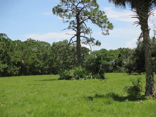 TBD NW 50TH Drive, Okeechobee, FL 34972 (MLS #OK220519) :: Premium Properties Real Estate Services