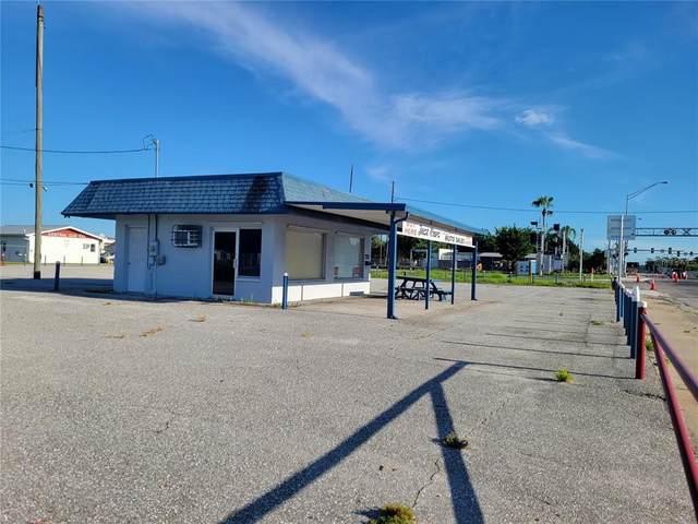 711 N Parrott Avenue, Okeechobee, FL 34972 (MLS #OK220597) :: GO Realty
