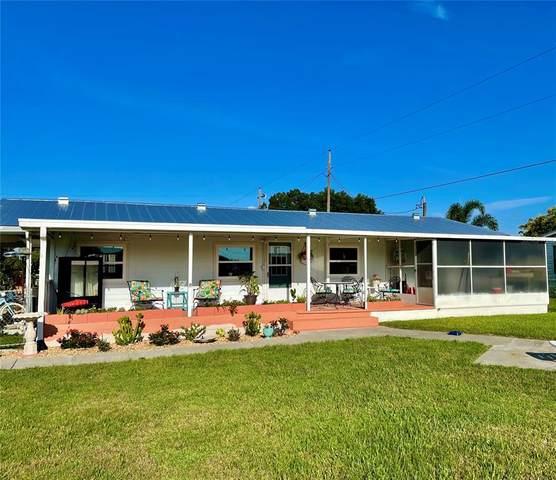 3104 SE 35TH Avenue, Okeechobee, FL 34974 (MLS #OK220606) :: Carmena and Associates Realty Group