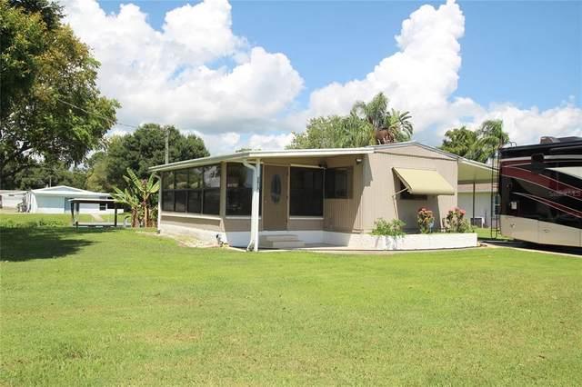 2613 SE 30TH Street, Okeechobee, FL 34974 (MLS #OK220608) :: Carmena and Associates Realty Group