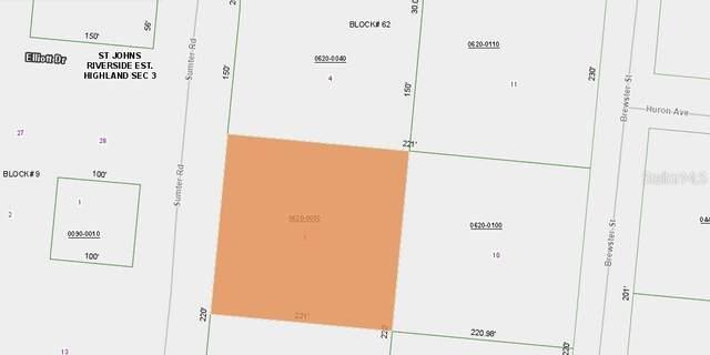 210 Sumter Road, Satsuma, FL 32189 (MLS #OK220620) :: Vacasa Real Estate