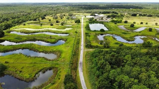 33285 N Us Highway 441 N, Okeechobee, FL 34972 (MLS #OK220622) :: Griffin Group