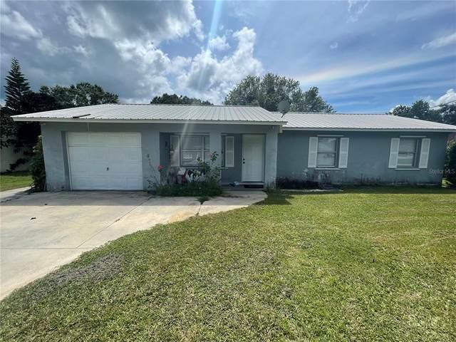 913 NW 3RD Street, Okeechobee, FL 34972 (MLS #OK220623) :: Everlane Realty