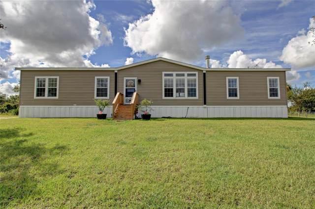 19792 NW 272ND Street, Okeechobee, FL 34972 (MLS #OK220628) :: Gate Arty & the Group - Keller Williams Realty Smart