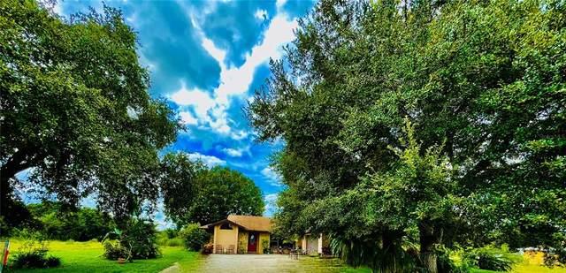 221 SW 72ND Terrace, Okeechobee, FL 34974 (MLS #OK220638) :: Everlane Realty
