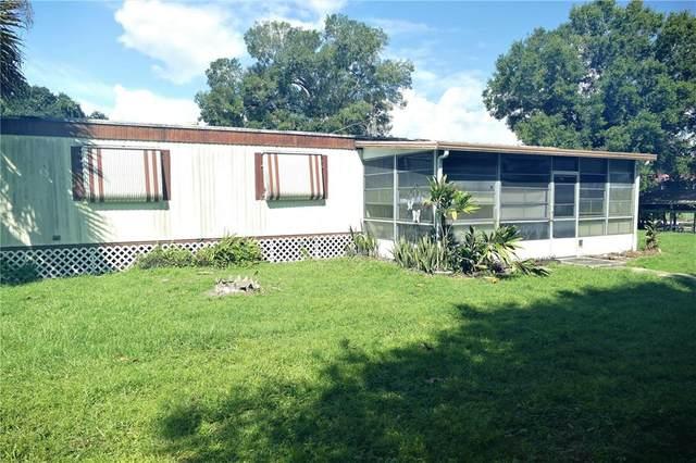 3901 SE 28TH Street, Okeechobee, FL 34974 (MLS #OK220653) :: Gate Arty & the Group - Keller Williams Realty Smart