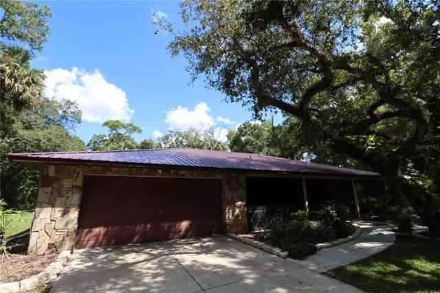152 SE 60TH Avenue, Okeechobee, FL 34974 (MLS #OK220691) :: Team Turner