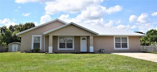 1201 SW 83RD Avenue, Okeechobee, FL 34974 (MLS #OK220700) :: Orlando Homes Finder Team