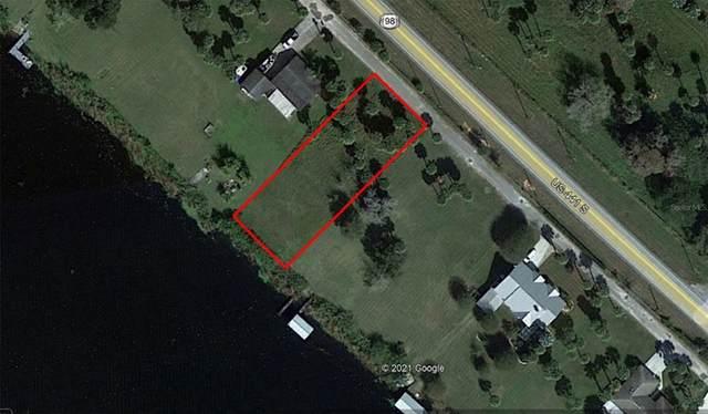 10384 Us Highway 441 SE, Okeechobee, FL 34974 (MLS #OK220704) :: Griffin Group