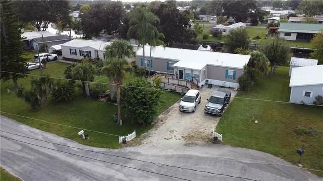 1195 Jordan Loop Bhr, Okeechobee, FL 34974 (MLS #OK220705) :: Griffin Group