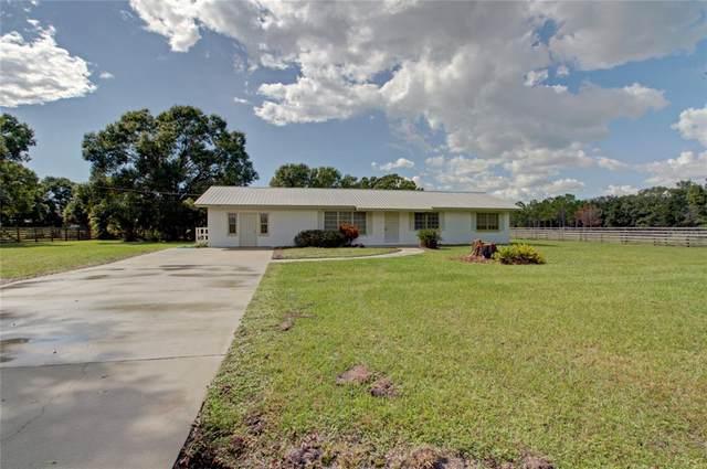 1045 NE 101ST Avenue, Okeechobee, FL 34972 (MLS #OK220706) :: Alpha Equity Team
