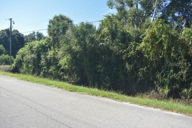 2881 NW 35TH Drive, Okeechobee, FL 34972 (MLS #OK220712) :: Griffin Group