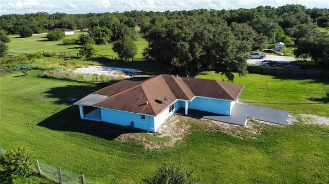 525 N Jinete Street, Clewiston, FL 33440 (MLS #OK220714) :: Everlane Realty