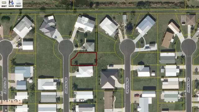 4290 SW 10TH Way, Okeechobee, FL 34974 (MLS #OK220715) :: Rabell Realty Group