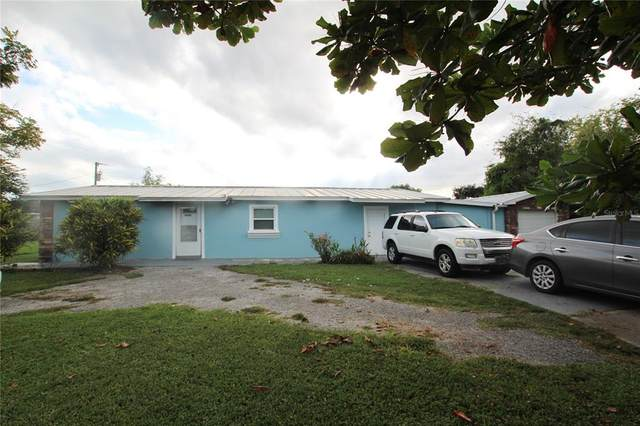 9010 SE 66TH Drive, Okeechobee, FL 34974 (MLS #OK220721) :: Rabell Realty Group
