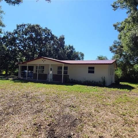 909 SW 3RD Street, Okeechobee, FL 34972 (MLS #OK220723) :: Vacasa Real Estate