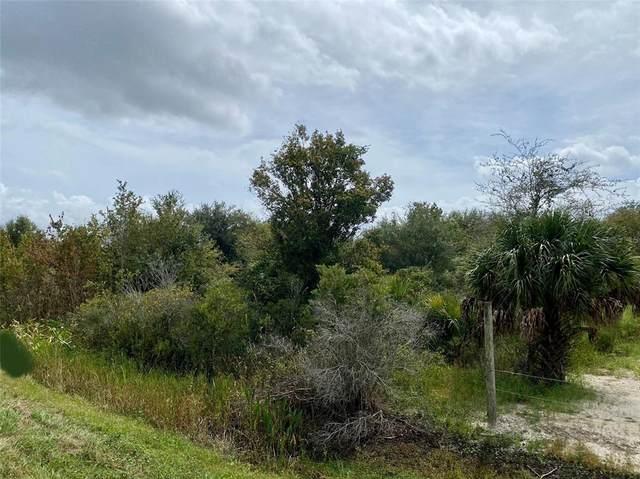 19676 NW 292ND Street, Okeechobee, FL 34972 (MLS #OK220733) :: Everlane Realty