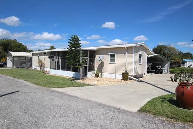 1031 Ridgewater Lane, Moore Haven, FL 33471 (MLS #OK220735) :: Century 21 Professional Group