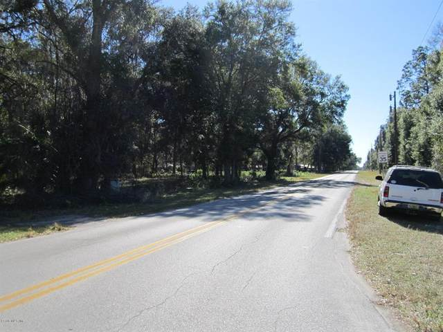 00 NE Hwy 316, Fort Mccoy, FL 32134 (MLS #OM510545) :: Rabell Realty Group