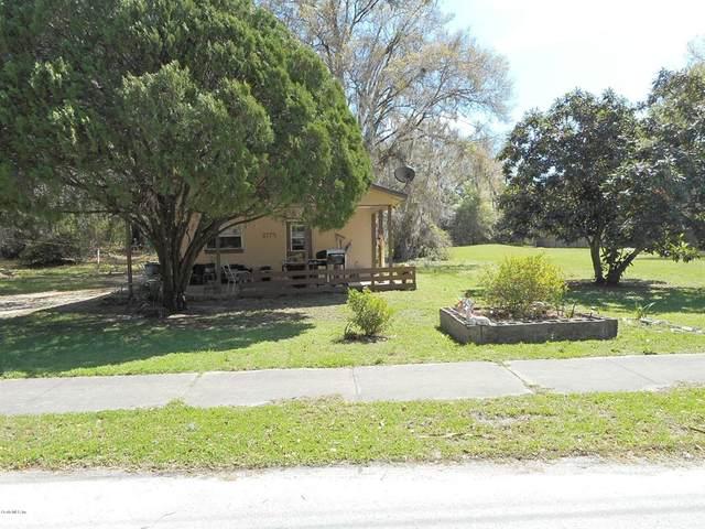 11779 Bostick Street, Dunnellon, FL 34432 (MLS #OM515135) :: Better Homes & Gardens Real Estate Thomas Group