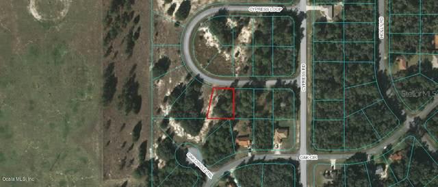 00 Cypress Loop, Ocala, FL 34472 (MLS #OM522955) :: KELLER WILLIAMS ELITE PARTNERS IV REALTY
