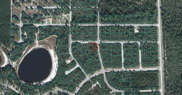 00 Fisher Place, Ocklawaha, FL 32179 (MLS #OM522972) :: Griffin Group