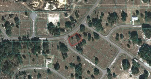 00 Guava Terrace Court, Ocklawaha, FL 32179 (MLS #OM523094) :: Premier Home Experts