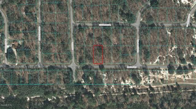 00 Guava Pass, Ocklawaha, FL 32179 (MLS #OM523097) :: Vacasa Real Estate