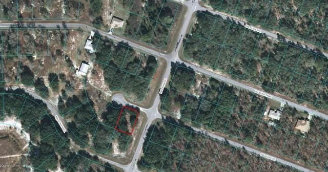 00 Malauka Drive, Ocklawaha, FL 32179 (MLS #OM523098) :: Better Homes & Gardens Real Estate Thomas Group