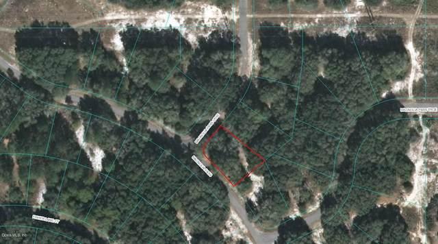 00 Magnolia Pass Course, Ocklawaha, FL 32179 (MLS #OM523123) :: Premier Home Experts