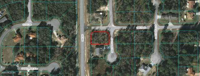 00 Oak Pass Loop, Ocala, FL 34472 (MLS #OM523332) :: Young Real Estate