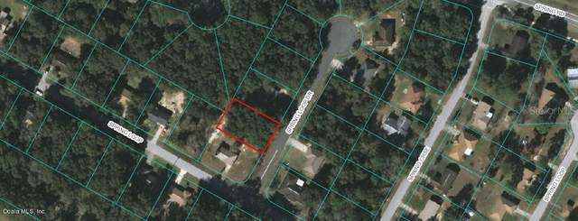00 Spring Loop Drive, Ocala, FL 34472 (MLS #OM523339) :: EXIT King Realty