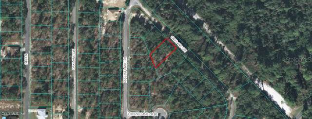 00 Oak Lane Circle, Ocala, FL 34472 (MLS #OM523374) :: Premium Properties Real Estate Services