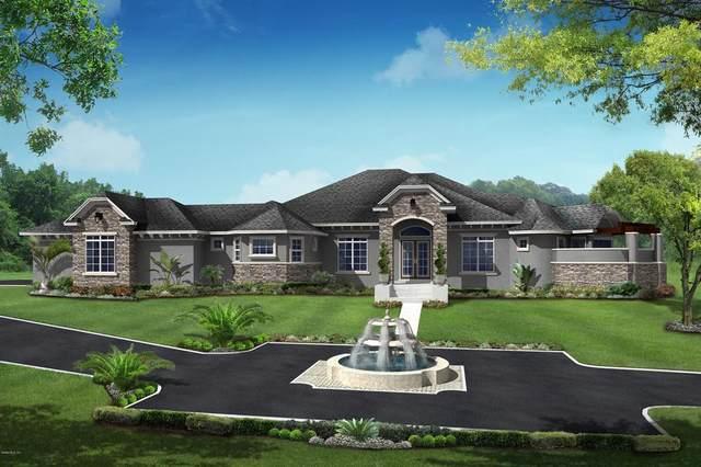 7225 NE 22nd Court Road, Ocala, FL 34479 (MLS #OM525670) :: Better Homes & Gardens Real Estate Thomas Group