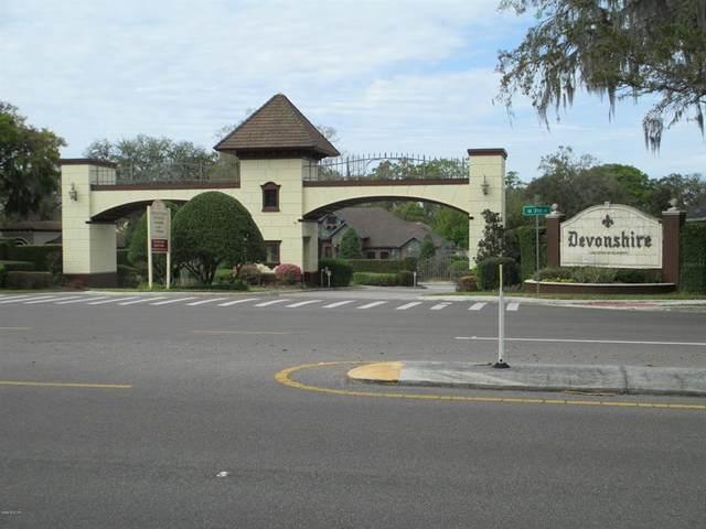 TBD SE 30th Street, Ocala, FL 34471 (MLS #OM532749) :: The Light Team